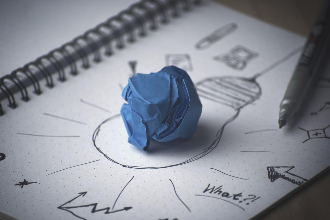 יצירתיות עסקית