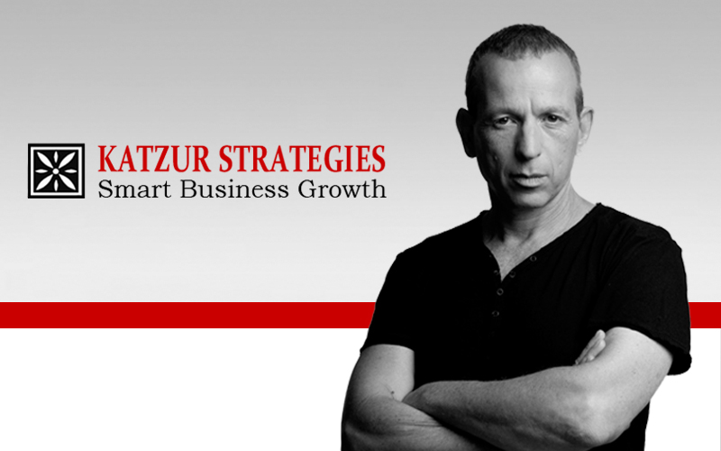 Katzur Strategies - Smart Business Growth